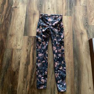 Lululemon RARE size 2 leggings